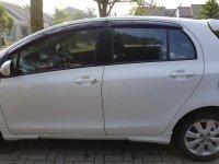 Toyota: Yaris 2011 E Manual Sangat Mulus Istimewa (IMG-20170904-WA0010_1504689384311.jpg)