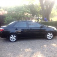 Sedan Toyota vios hitam (IMG_6187.JPG)