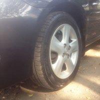 Sedan Toyota vios hitam (IMG_6190.JPG)