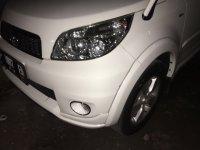 Jual Toyota Rush 2014 Tipe G Bogor - Bandung
