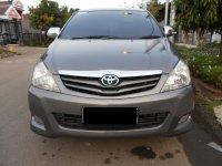 Jual Toyota: Kijang Innova G, Tahun 2010, Kondisi Prima dan Mulus