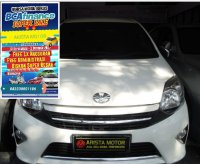 Toyota: AGYA G'13 PMK 2014 AT Warna Favorit Putih KM 43rb Asli (20170918_115437.png)