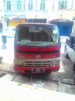 Jual Toyota Dyna Short 3.7