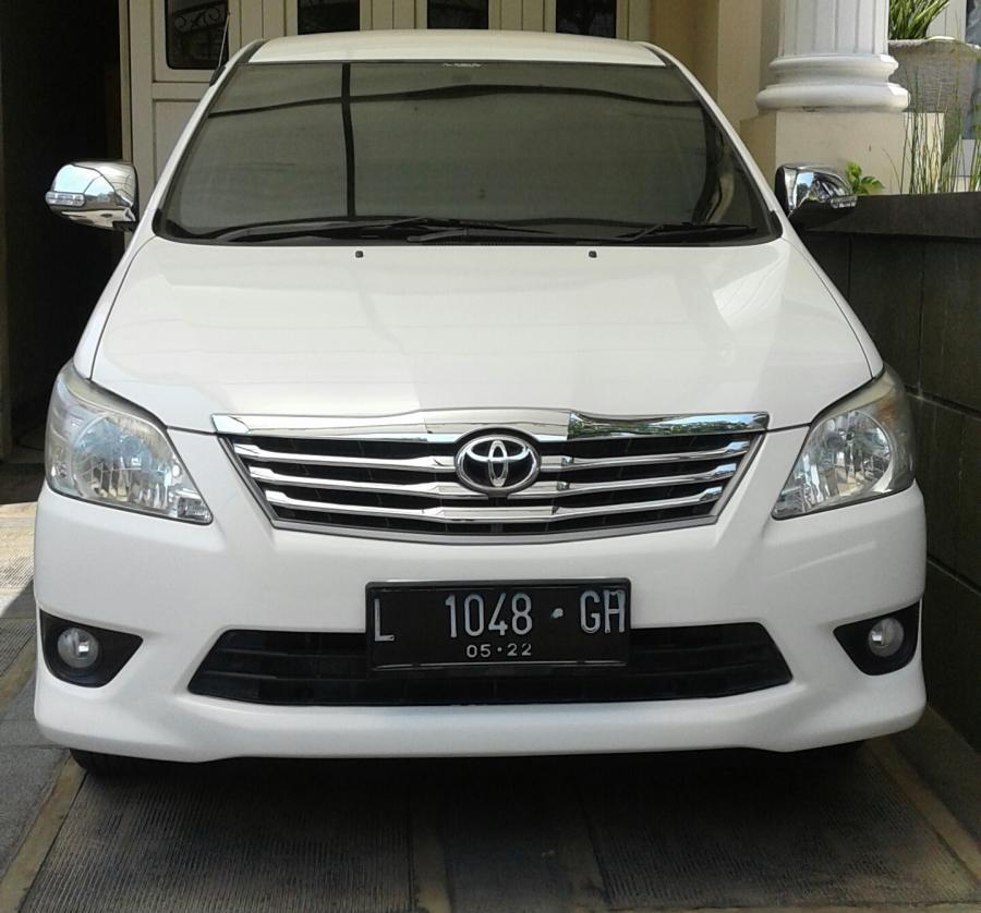 Mobil Bekas Toyota Innova Malang – MobilSecond.Info