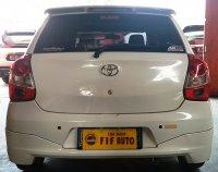 "Toyota Etios type G manual thn ""2014 Putih BERGARANSI (20170908_145633.jpg)"