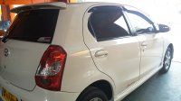 "Toyota Etios type G manual thn ""2014 Putih BERGARANSI (20170908_145724.jpg)"