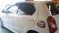 "Toyota Etios type G manual thn ""2014 Putih BERGARANSI (20170908_145809.jpg)"