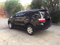 Jual Toyota Fortuner Diesel AT Tahun 2010, MULUS, MURAH