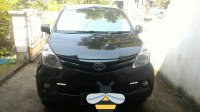 Jual Toyota: Avanza Tipe E Upgrade G 1.3 2014 SUPER TERAWAT MULUS Hitam Metalic