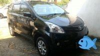 Toyota: Avanza Tipe E Upgrade G 1.3 2014 SUPER TERAWAT MULUS Hitam Metalic (Avanza 4.jpeg)