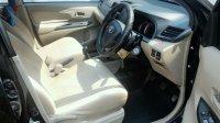 Toyota: Avanza Tipe E Upgrade G 1.3 2014 SUPER TERAWAT MULUS Hitam Metalic (Avanza 5.jpeg)