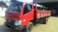 Jual Toyota Dyna 130 HT Bak 6 Ban Tahun 2013