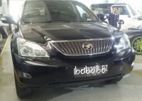 Toyota harrier 2.4l 2WD AT