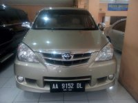 Toyota: Avanza G VVT-i Manual Tahun 2007