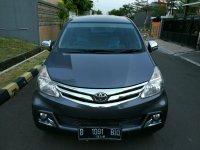 Jual Toyota: Avanza G 2014 Airbag Mobil Terawat DP10 CashKredit
