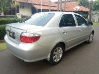 Toyota Vios 2003 G AT Silver DP8 Siapa Cepat (IMG-20170923-WA0041.jpg)