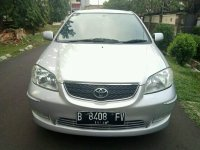 Toyota Vios 2003 G AT Silver DP8 Siapa Cepat (IMG-20170923-WA0040.jpg)