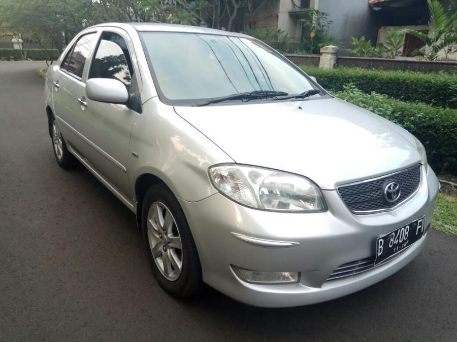 Harga Mobil Bekas Toyota Vios Malang – MobilSecond.Info