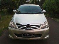 Toyota Innova 2010 V AT Luxury Capt Seat dp15 Siapa Cepat (IMG-20170923-WA0009.jpg)