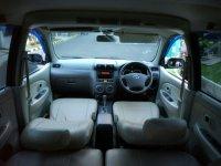 Toyota: Avanza 2010 G Hitam Dp7 Siapa Cepat dia dapat (IMG-20170923-WA0087.jpg)
