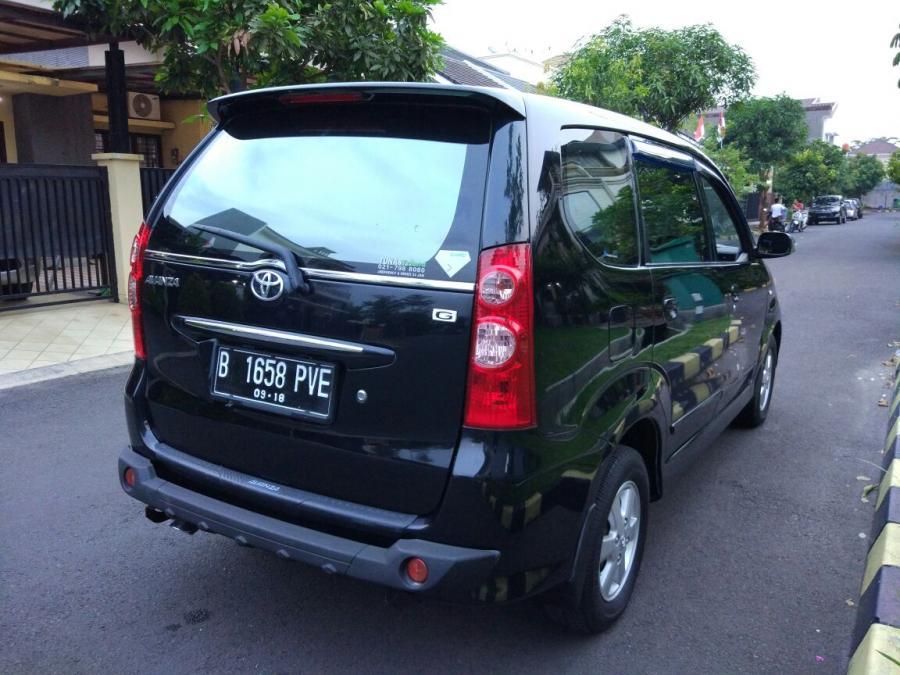 46 Gambar Mobil Avanza 2010 Gratis Terbaru