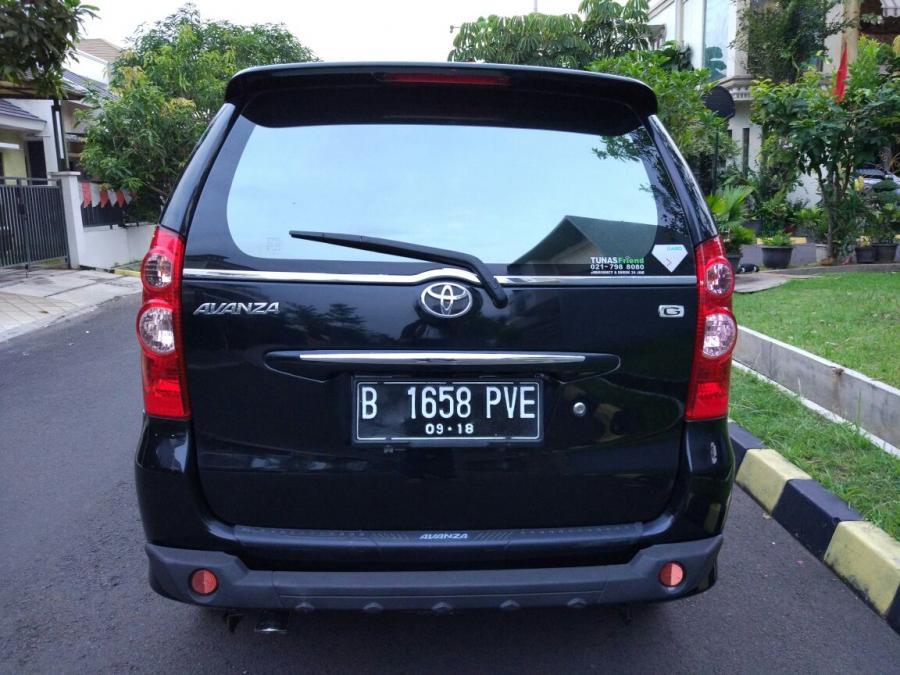 9000 Gambar Mobil Avanza Thn 2010 HD Terbaik