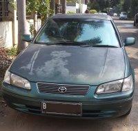 Jual Toyota Camry 3.0ltr V6 2001