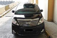 Toyota Alphard 2012 Hitam 1 Tangan Dari Baru ( Mobil Rawatan ) (IMG_5047.JPG)