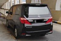 Toyota Alphard 2012 Hitam 1 Tangan Dari Baru ( Mobil Rawatan ) (IMG_5051.JPG)