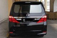 Toyota Alphard 2012 Hitam 1 Tangan Dari Baru ( Mobil Rawatan ) (IMG_5052.JPG)