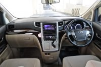 Toyota Alphard 2012 Hitam 1 Tangan Dari Baru ( Mobil Rawatan ) (IMG_5057.JPG)
