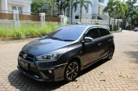 Jual Toyota yaris TRD SPORTIVO A/T