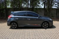 Toyota yaris TRD SPORTIVO A/T (1506308566515.jpg)