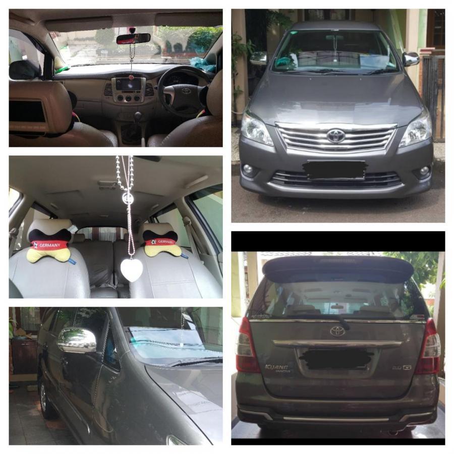 Jual Mobil Bekas Malang 2013 – MobilSecond.Info