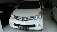 Jual Toyota: Avanza G a/t dual air bag