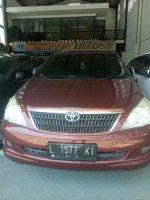 Toyota kijang INNOVA G bensin 2005 low km (IMG-20170903-WA0002.jpg)