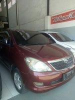 Toyota kijang INNOVA G bensin 2005 low km (IMG-20170903-WA0001.jpg)