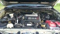 Toyota Fortuner G TRD Sportivo Diesel Manual 2012 (mesin.jpg)