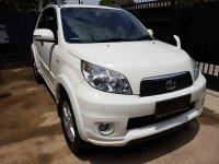 Jual Toyota: Rush 2012 1.5 G Automatic