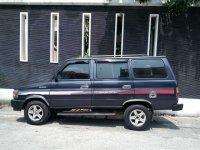 Toyota: Jual Cepat Kijang Standar 1995