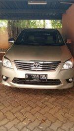 Jual Toyota: Kijang Innova 2.5 G harga nego