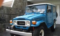 Jual Toyota Hardtop Th.80