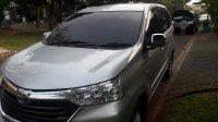 Jual Toyota: Over Kredit Avanza Tipe G