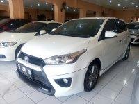 Toyota: All New Yaris TRD Sportivo Manual Tahun 2014 (kiri.jpg)
