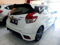 Toyota: All New Yaris TRD Sportivo Manual Tahun 2014 (belakang.jpg)