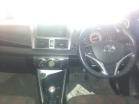 Toyota: All New Yaris TRD Sportivo Manual Tahun 2014 (in depan.jpg)