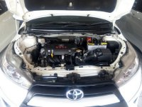 Toyota: All New Yaris TRD Sportivo Manual Tahun 2014 (mesin.jpg)