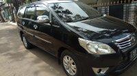 Jual Toyota: Innova G Luxury A/T 2012