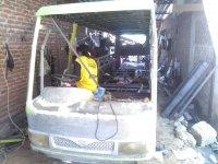 Jual Toyota Avanza: Kereta Kelinci / Wisata Model Bus