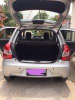 Toyota: DIJUAL Etios Valco type E BAGUS (etios 3.jpg)